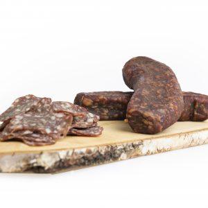 Riebli's Bio-Luisbiobäwurst (Rindfleisch)